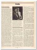 profile 1973 philip morgan lewis wcco am radio media vintage article