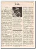 profile 1973 walter leland cronkite cbs news radio tv vintage article