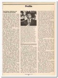 profile 1973 dan rather cbs news white house media vintage article