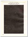 American Black Granite Company 1931 Vintage Catalog Rosetta Mellen