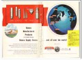 Houston Oil Field Material Company 1959 Vintage Ad Homco Manufactured