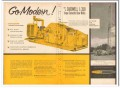 Cardwell Mfg Company 1959 Vintage Ad Oil Rig Modern L-350 Draw Works