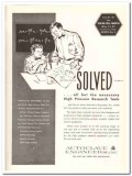 Autoclave Engineers Inc 1959 Vintage Ad Solved High Pressure Research
