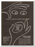 International Petroleum Exposition 1959 Vintage Ad Oil Industry See