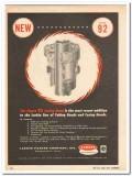 Larkin Packer Company 1959 Vintage Ad Oil Field Casing Head Figure 92