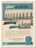 visco products company 1959 cuts emulsion-breaker costs oil vintage ad