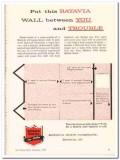 batavia body company 1959 wall trouble ice cream trucks vintage ad