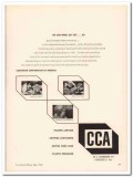 container corp of america 1959 mark set go carton packaging vintage ad