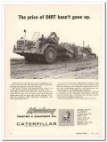 mustang tractor equipment company 1967 price dirt inflation vintage ad