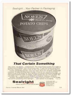 phillips petroleum company 1967 sealright chipkan packaging vintage ad