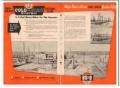 Black Sivalls Bryson Inc 1954 Vintage Ad Oil Gasoline Plant Cold-Frac