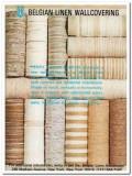 belgian linen association 1977 henry calvin fabrics vintage ad