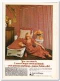 louverdrape inc 1977 match laura ashley vertical blinds vintage ad