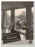 Libbey-Owens-Ford Glass Company 1951 Vintage Catalog Thermopane Window