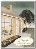 C A Olsen Mfg Company 1951 Vintage Catalog Heating Luxaire Home