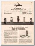 Antelope Oil Tool Mfg Company 1983 Vintage Catalog Cementing Equipment