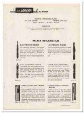 Butler Larkin Company 1983 Vintage Catalog Oil Packer Cementing Equip