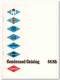 Camco Inc 1983 Vintage Catalog Oil Gas Lift Systems Petroleum Pumping