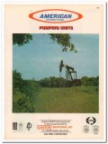 Lufkin Industries Inc 1993 Vintage Catalog American International Pump