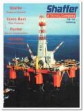 Varco Shaffer Inc 1993 Vintage Catalog Rucker Koomey Pressure Control
