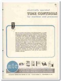 Automatic Temperature Control Company 1945 vintage industrial catalog