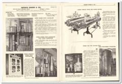 Arthur Harris Company 1956 vintage dairy catalog evaporators heaters