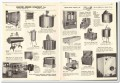 Chester-Jensen Company 1956 vintage dairy catalog cheese equipment