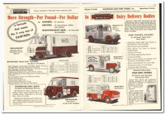 Boyertown Auto Body Works Inc 1956 vintage dairy catalog delivery