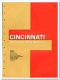 Cincinnati Milling Machine Company 1965 vintage industrial catalog