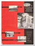 Industrial Machine Tool Company 1955 vintage window catalog Tru-Seal