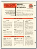 National Lead Company 1959 vintage oil gas catalog Baroid mud products