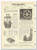 Alamo Iron Works Inc 1951 vintage oil gas catalog oilfield equipment
